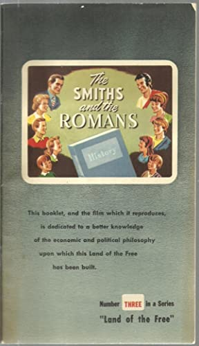 The Smiths and the Romans