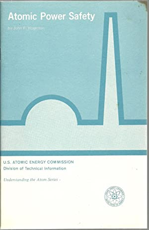 Atomic Power Safety: John F. Hogerton