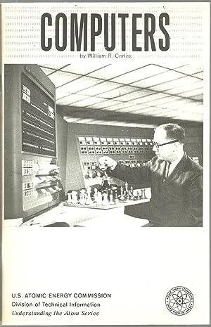 Computers: William R. Corliss