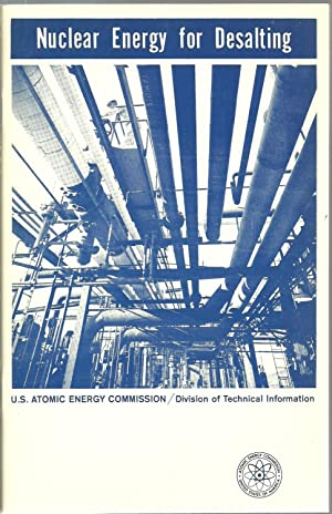 Nuclear Energy for Desalting: Grace M. Urrows