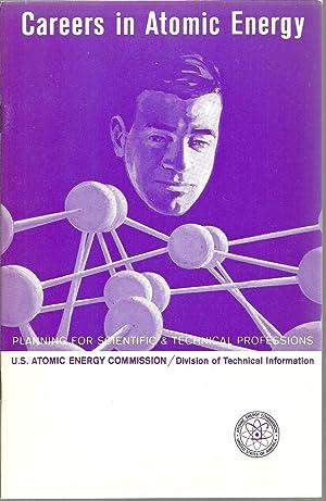 Careers in Atomic Energy: Loyce J. McIlhenny