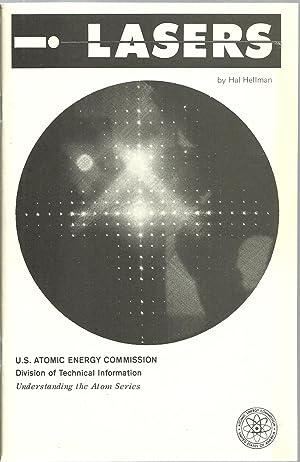 Lasers: Hal Hellman