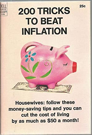 200 Tricks To Beat Inflation