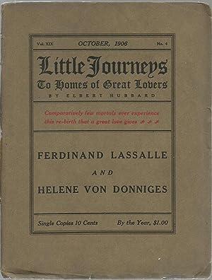 Little Journeys: To Homes of Reformers (15 Assorted Volume set): Elbert Hubbard