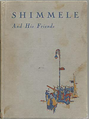 Shimmele And His Friends: Rufus Learsi