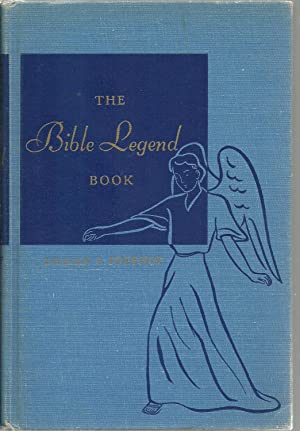 The Bible Legend Book: Lillian S. Freehof
