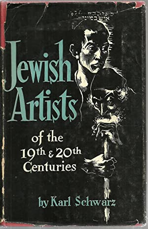 Jewish Artists of the 19th & 20th Centuries: Karl Schwarz