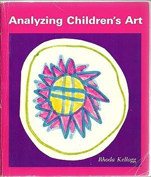 Analyzing Children's Art: Rhoda Kellogg