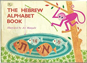 The Hebrew Alphabet Book