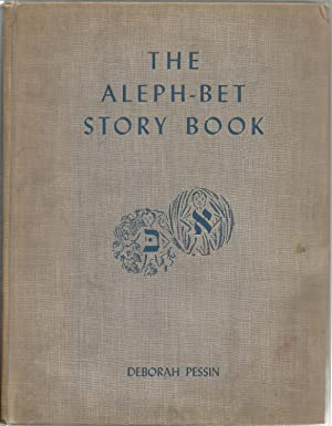 The Alphabet Story Book: Deborah Pessin