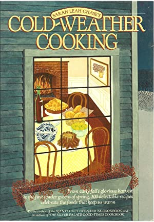 Cold-Weather Cooking: Sarah Leah Chase