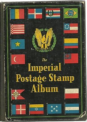 The Imperial Postage Stamp Album