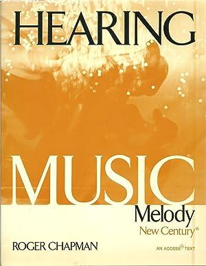 Hearing Music - Melody: Roger Chapman