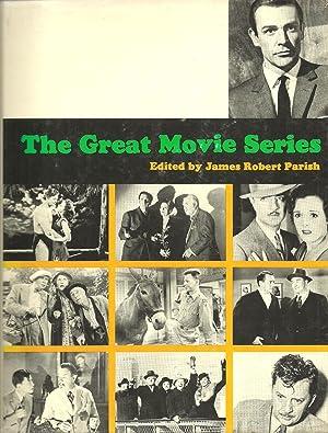 The Great Movie Series: Edited by James Robert Parish