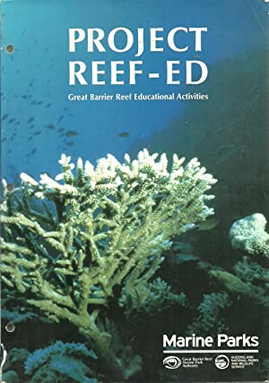 Project Reef - Ed: Great Barrier Reef Educational Activities