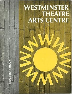Westminster Theatre Arts Centre - Souvenir Book