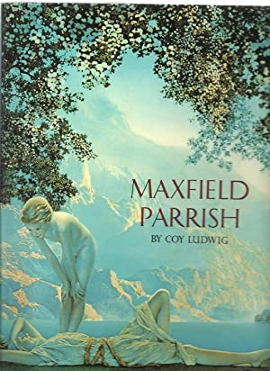 Maxfield Parrish: Coy Ludwig