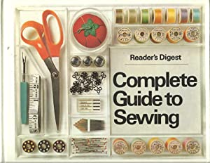 Complete Guide to Sewing