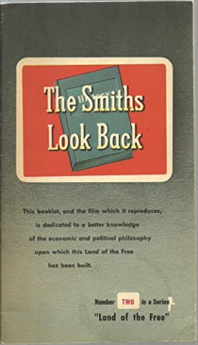 "The Smiths Look Back, Number TWO in a Series "" Land of the Free"""