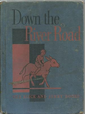 Down The River Road: Mabel O'Donnell