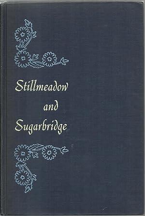 Stillmeadow and Sugarbridge: Gladys Taber and Barbara Webster