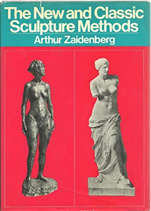 The New and Classic Sculpture Methods: Arthur Zaidenberg