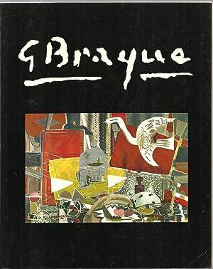 Braque, The Great Years: Douglas Cooper