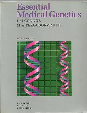 Essential Medical Genetics: J. M. Connor