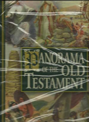 Panorama of The Old Testament: Compiled by Adam King