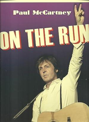 On The Run: Paul McCartney
