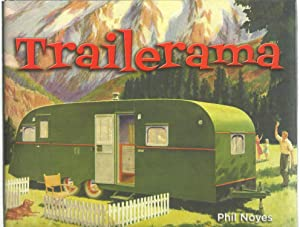 Trailerama: Phil Noyes