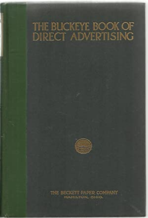 The Buckeye Book of Direct Advertising: Carl Richard Greer