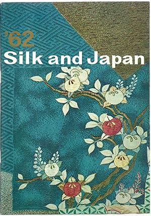 62 Silk and Japan