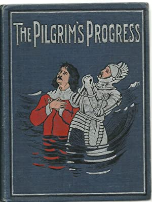 The Pilgrim's Progress, with illustrations in colors: John Bunyan