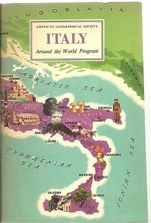 Italy: George Kish