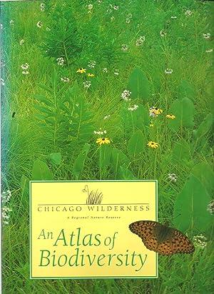 An Atlas of Biodiversity: Written by Jerry Sullivan