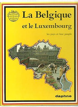 La Belgique, et le Luxembuourg