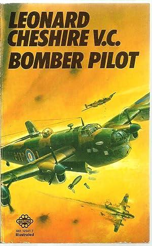 Bomber Pilot: Leonard Cheshire