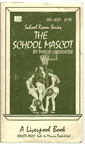 The School Mascot - School Room Series: Phillip Carpenter