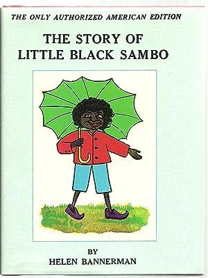 The Story of Little Black Sambo: Helen Bannerman