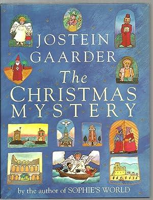 The Christmas Mystery: Jostein Gaarder, translated by Elizabeth Rokkan
