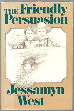 The Friendly Persuasion: Jessamyn West