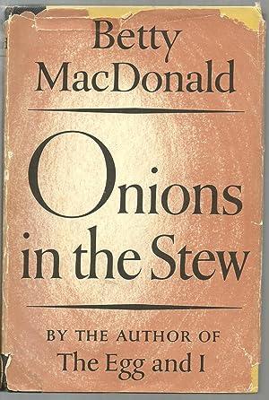 Onions in the Stew: Betty MacDonald