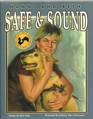 Safe & Sound, Hanni And Beth: Beth Finke