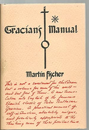 Gracian's Manual: Martin Fischer