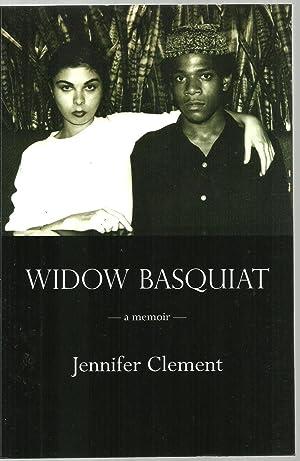 Widow Basquiat, a memoir: Jennifer Clement