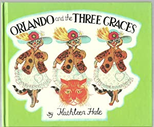 Orlando and the Three Graces: Kathleen Hale
