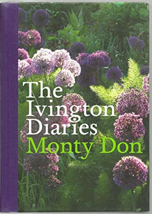 The Ivington Diaries: Words and pictures