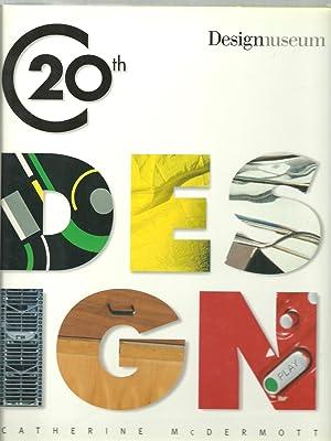 Design, C20th: Catherine Mcdermott