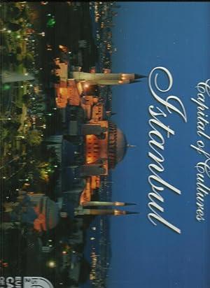 Istanbul, Capital of Cultures: Iihan Aksit